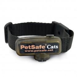 Extra nyakörv a PetSafe...