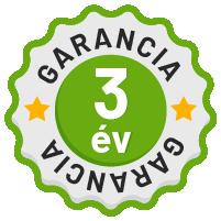 Garancia 3 év